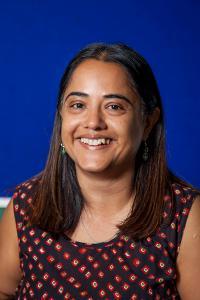 Dr. Aruna Manrakhan