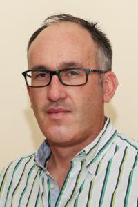 Dr. Paul Cronje